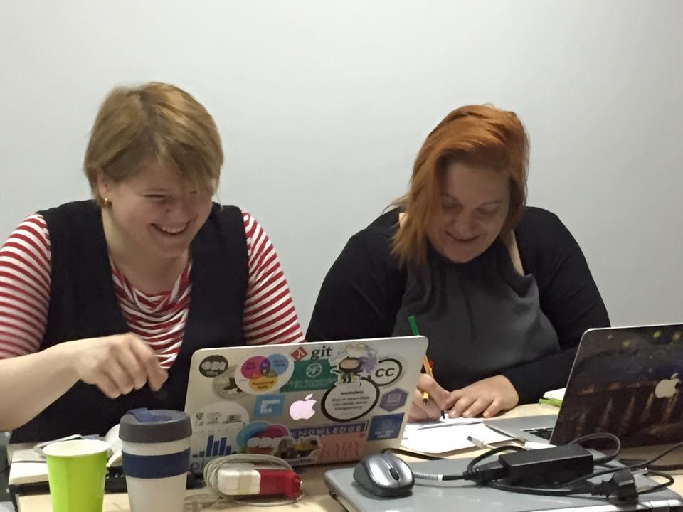 Семинары по журналистике данных в Перми