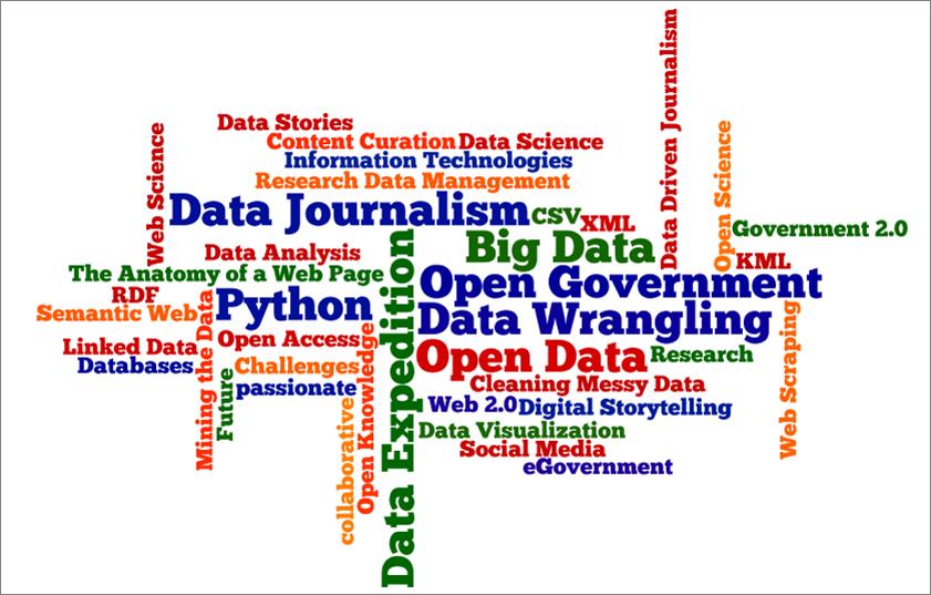 Семинар по использованию открытых данных