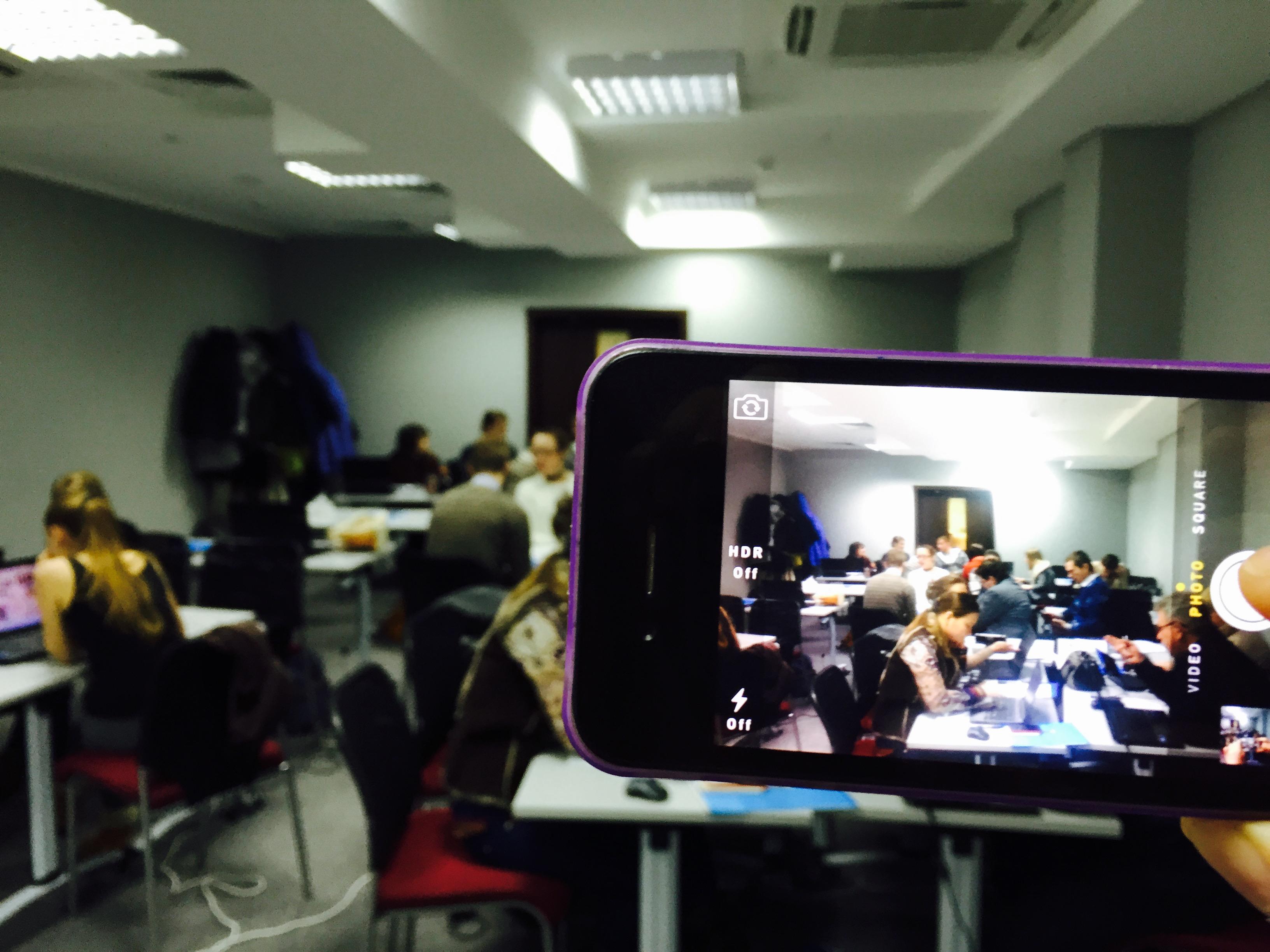 Семинары по дата-журналистике в Перми и Новосибирске